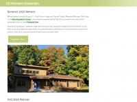 Uuwomensconnection.org