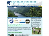 southeastwaterforum.org