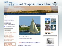 Welcome to the City of Newport, Rhode Island