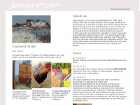 Bathamptonart.co.uk