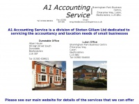 A1accountingservice.co.uk