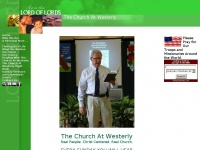 Thechurchatwesterly.org