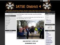 Iatsedistrict4.org