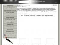 kershaw-knives.net Thumbnail