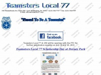 Teamsters77.org