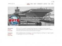 Ifpte12.org