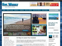 Bay Weekly | The Chesapeake's Independent Newspaper Since 1993 * 410-626-9888 * 1160 Spa Road, 1A, Annapolis, MD 21403