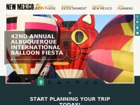 newmexico.org Thumbnail