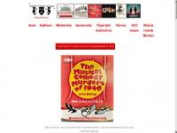 Brewstertheatercompany.org