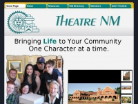 theatrenm.org