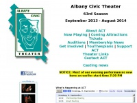 Albanycivic.org