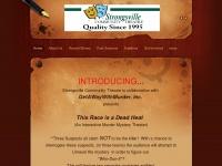 strongsvillecommunitytheatre.com