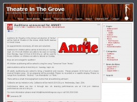 Theatreinthegrove.org