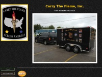 Carrytheflame.org