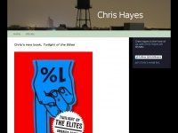 Chrishayes.org