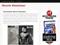 Themusclemaximizer.org