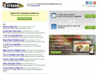 thehowtoloseweightfast.org