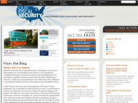 Ourfiscalsecurity.org