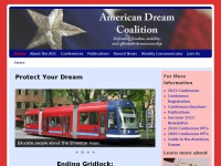 americandreamcoalition.org