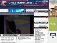 Chesterathletics.org - Chester High School Cyclones Chester SC - Home Page