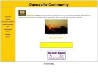 Dacusville.org