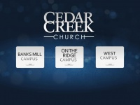 cedarcreekchurch.net
