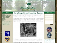 Hermitage Farm Shooting Sports | Camden, SC