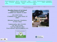 beaulieuhouse.com