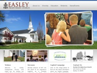 easleypresbyterian.org