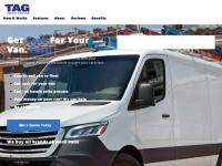 sprintervans.com