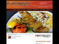pomegranateonmain.com