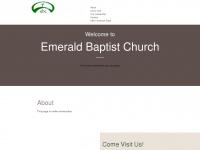 emeraldbaptistchurch.com