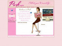 Itsallpink.com - Pink Magazine: Celebrate your Women-tality Hilton Head Island and the Lowcountry!