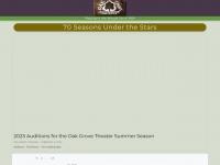 Oakgrovetheater.org
