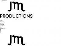 jmproductionspresents.com