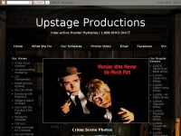upstageproductions.com