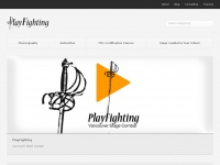 playfighting.ca