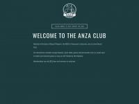 anzaclub.org Thumbnail