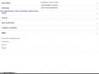 relaxtheback.com