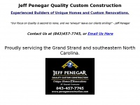 penegarconstruction.com