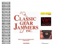 Classicgearjammers.org