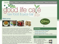 Good Life Cafe | All RAW all the TIME