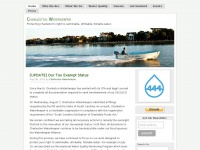 charlestonwaterkeeper.org Thumbnail