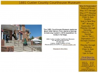 1881courthousemuseum.org