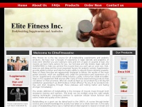 elitefitnessinc.com