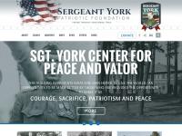 Sgtyork.org