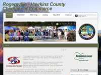 Rogersville - Hawkins County Chamber of Commerce