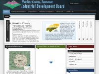 Hawkins County Industrial Board