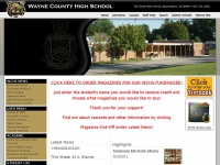Wayne County High School