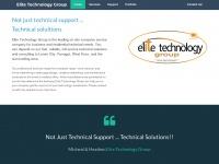 elitetechnologygroup.com